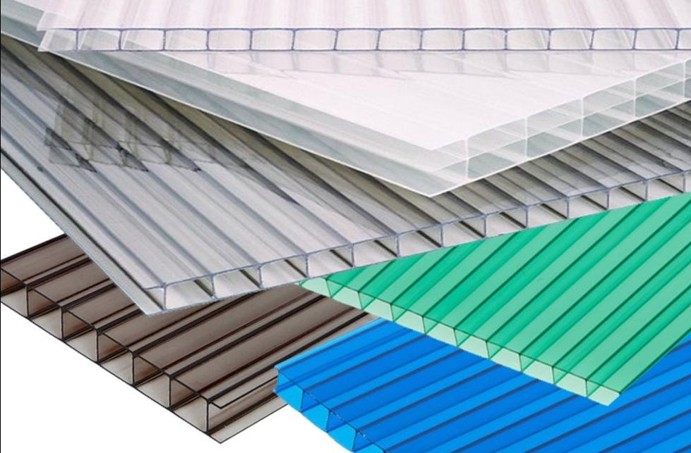 techo de policarbonato